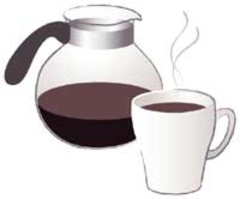 Javaのマークはコーヒカップに