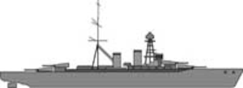 ミサイル駆逐艦が「ホッパー」と名付けられる