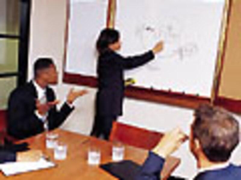 企画提案実践テクニック