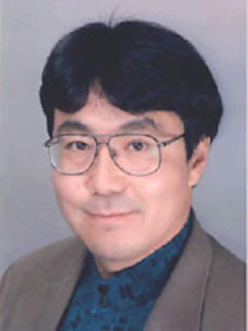 天才工場代表、吉田浩氏