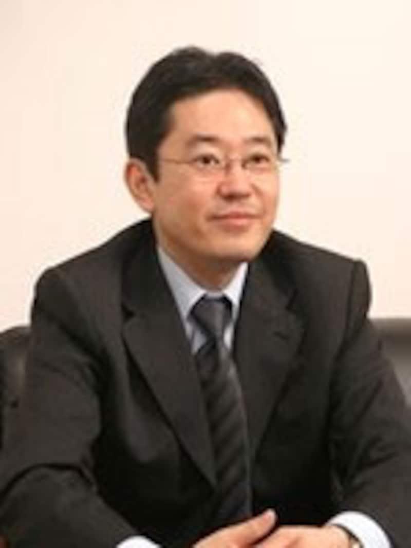 インディペンデント・コントラクター協会 秋山理事長