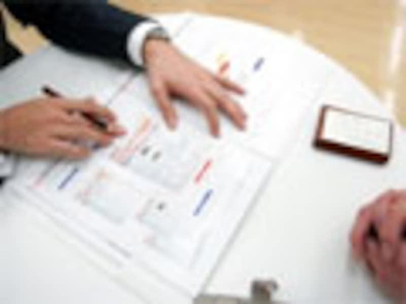 業務契約書の作成ポイント