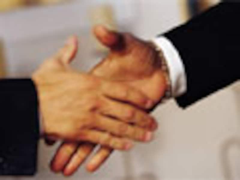 取引条件の交渉テクニック