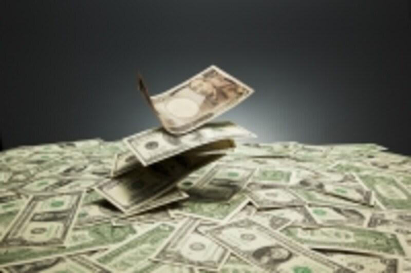 お金力をアップするにはどうする?