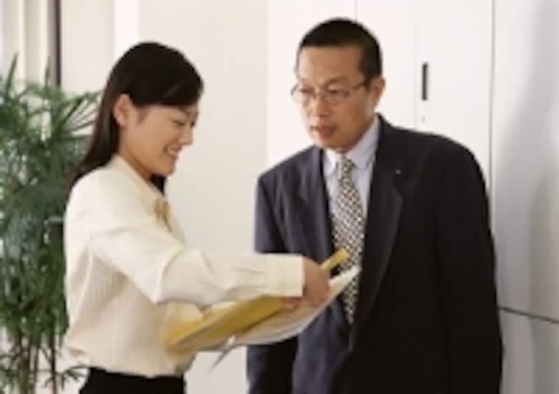 部下への声がけは、部下への関心の度合いと比例する