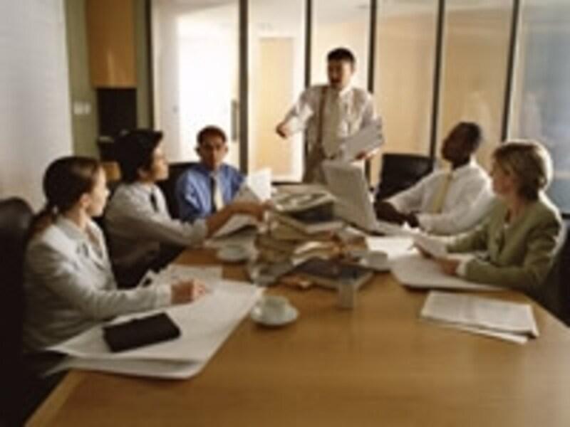 プレゼンのコンテンツを装飾するテクニックがあれば説得力が増します