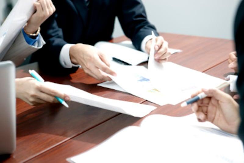 蓄えた実力とノウハウを営業部や企業に対して活かす