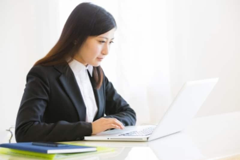 業界研究と企業研究の目的や位置づけを理解しよう!