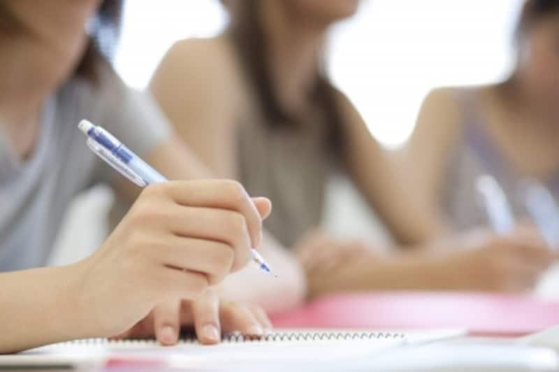 学生の本分は勉強だ。ちゃんと勉強した学生は、第一志望内定率が高い