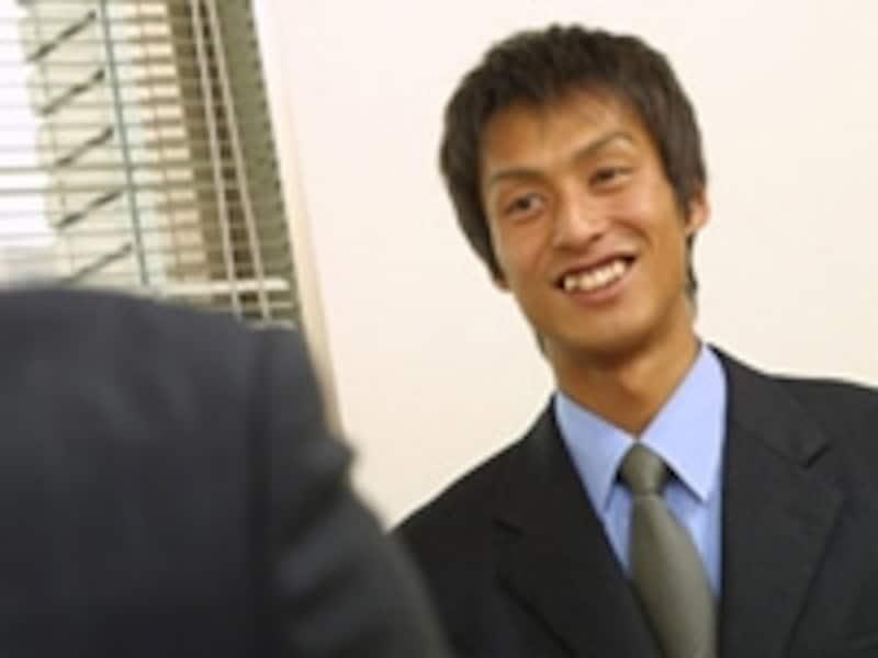 「内定出したら、ウチに本当に来るの?」「ちゃんと企業研究したの?」と聞いているのです。説明しましょう