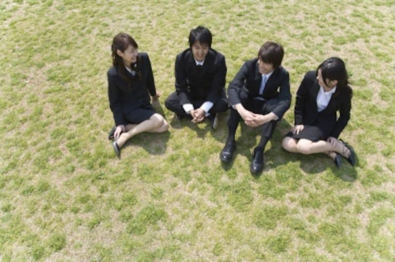 第2、3志望の内定者親睦会には必ず参加すべき