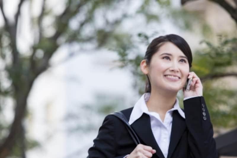 笑顔で生き生きと働ける企業はどこか、最後まで徹底的に探そう