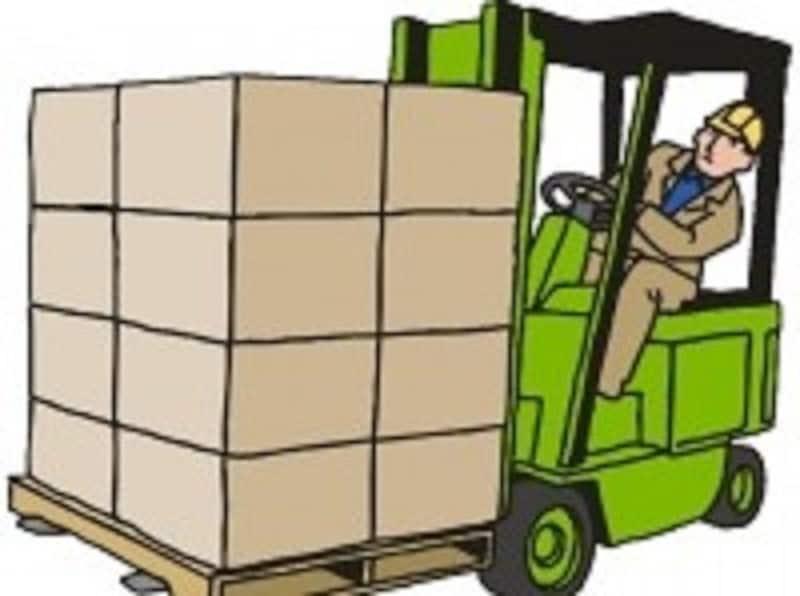 在庫には保管場所が必要となり、火災保険などの経費もかかる