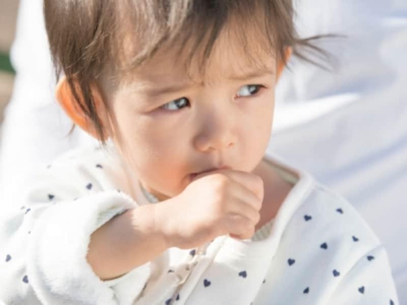 2歳児の成長と生活・育児のポイントは?