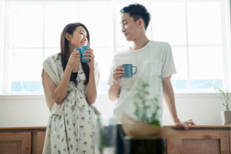 コーヒーとがんの関係