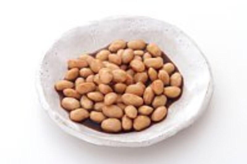 大豆は優秀食品