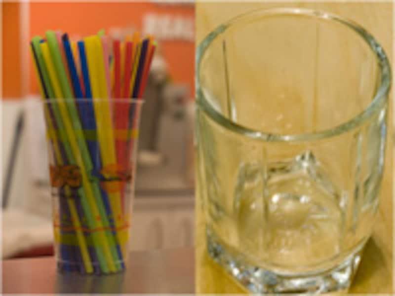 "drinking_straw&shot_glass"""
