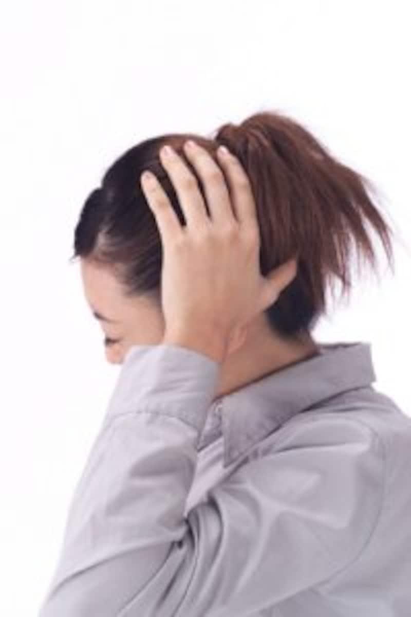 頭痛のタイプは様々