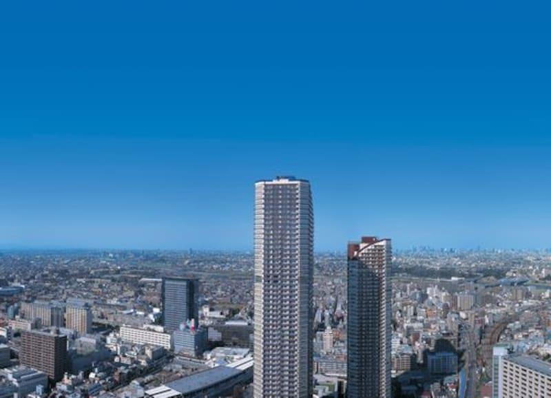 マンション 武蔵 小杉 タワー