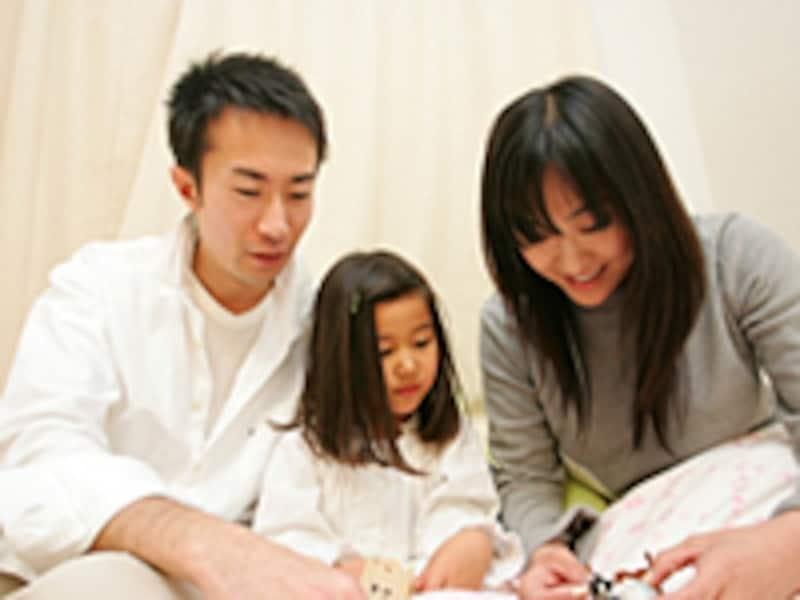 子どもの歯は親が守る