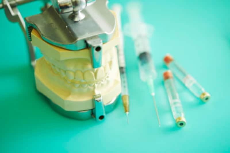 虫歯治療で麻酔ありの場合となしの場合の違い