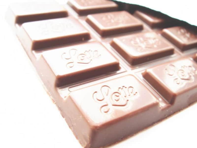 バレンタインといえばチョコレート!