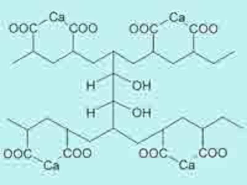 高分子吸収体