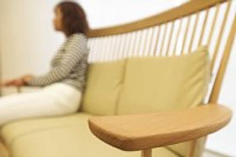 女性ホルモンの急激な低下が原因