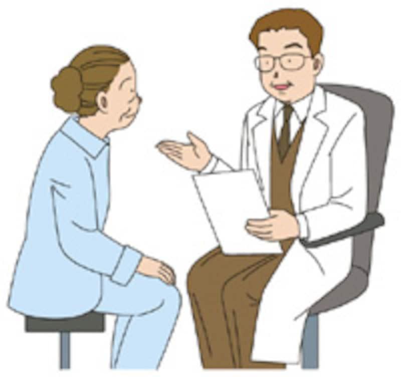お医者さんからのアドバイス