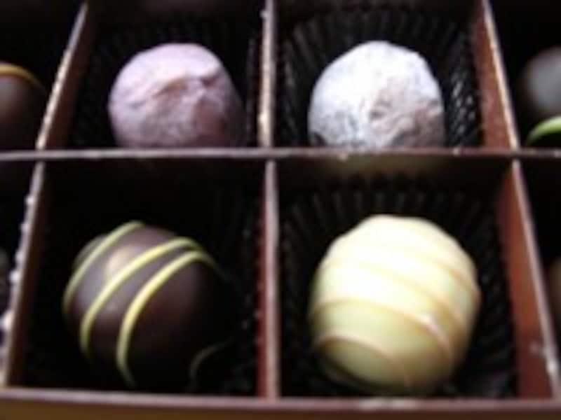 チョコレートには天然の抗うつ作用があります