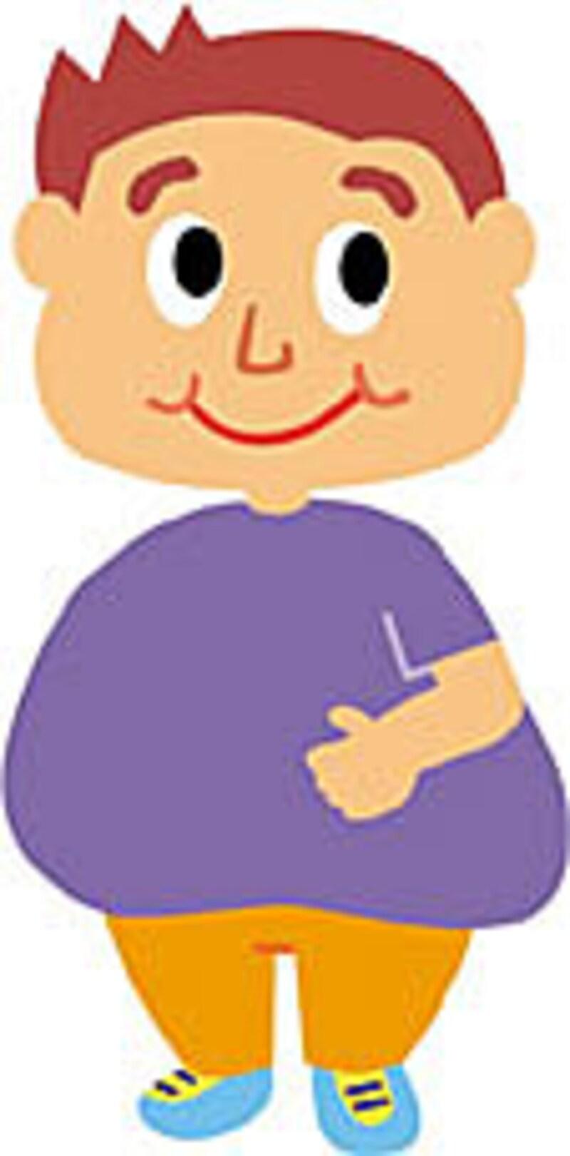 肥満、糖尿病の増加の原因は…