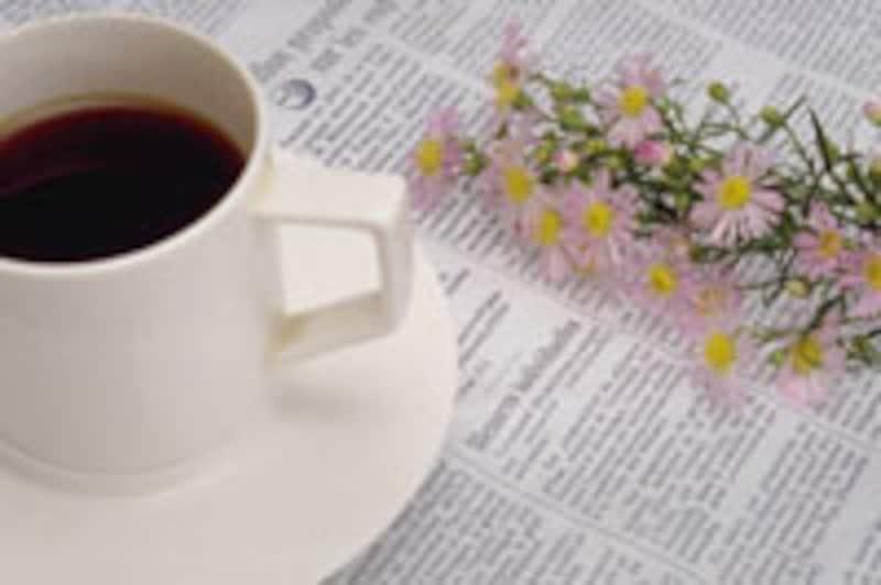 バッハの『コーヒー・カンタータ』を憶えていますか?いつも悩ましい問題ですね。