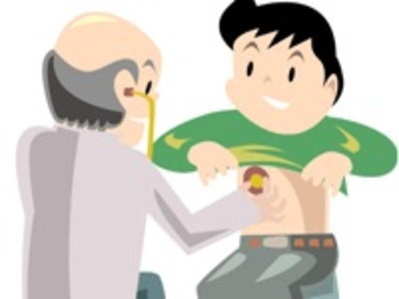 がんと早期発見・早期治療