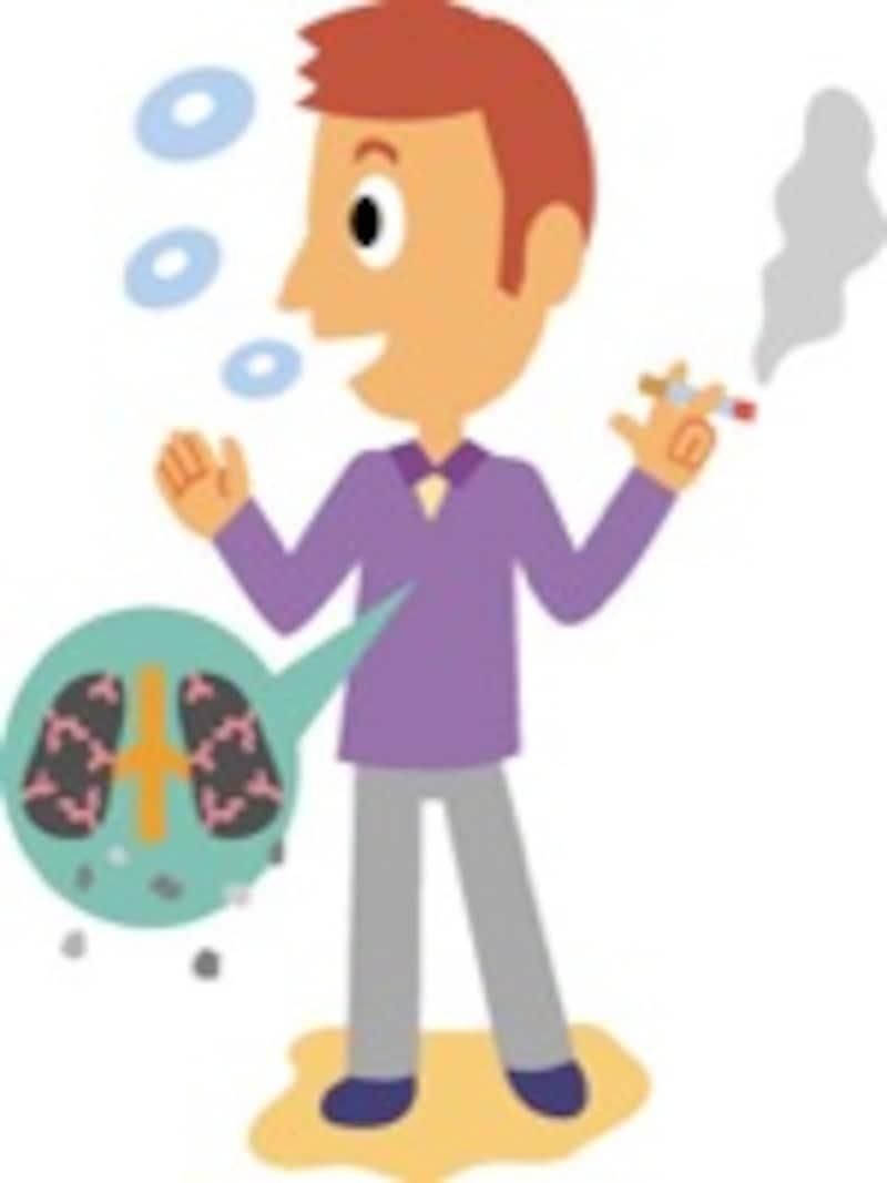 定期的な健康診断と禁煙