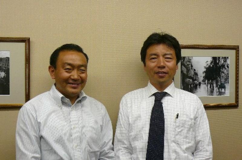 田中・高安