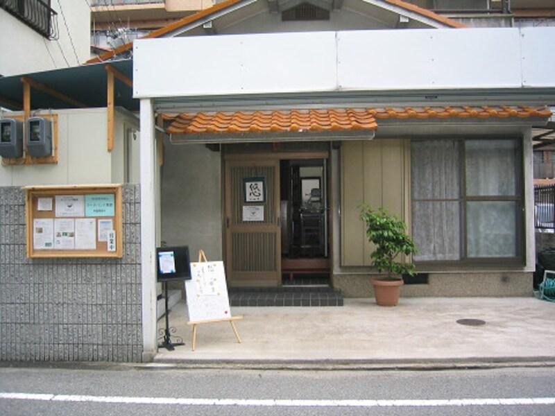 フードバンク関西事務所