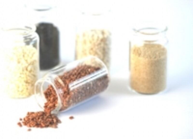 雑穀の使い方、ごはんに混ぜるだけになっていませんか?