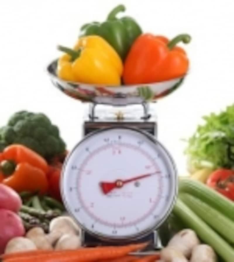 うっかり食べ過ぎてもあきらめないで!次の日に食事量を減らせばOK