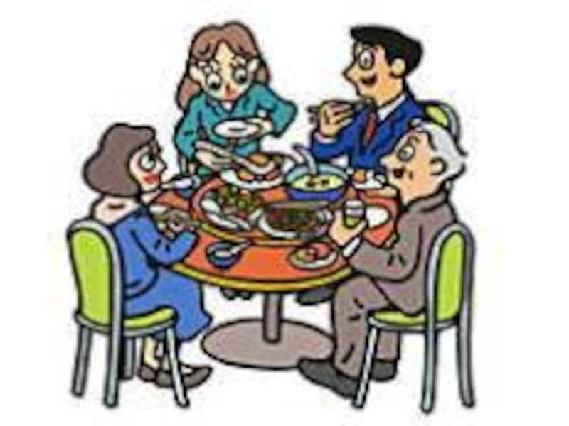 食材の特性を知ると薬膳を作りやすくなる。タイプに合わせて選んでみよう!