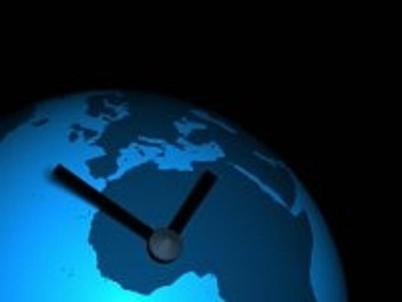 地球の時間と体内時計は、リンクしています