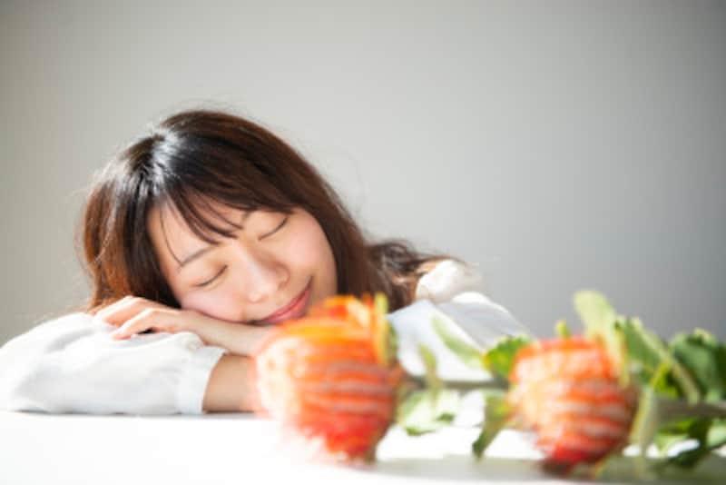 眠いときには眠るが勝ちです。上手なパワーナップで眠気を退!