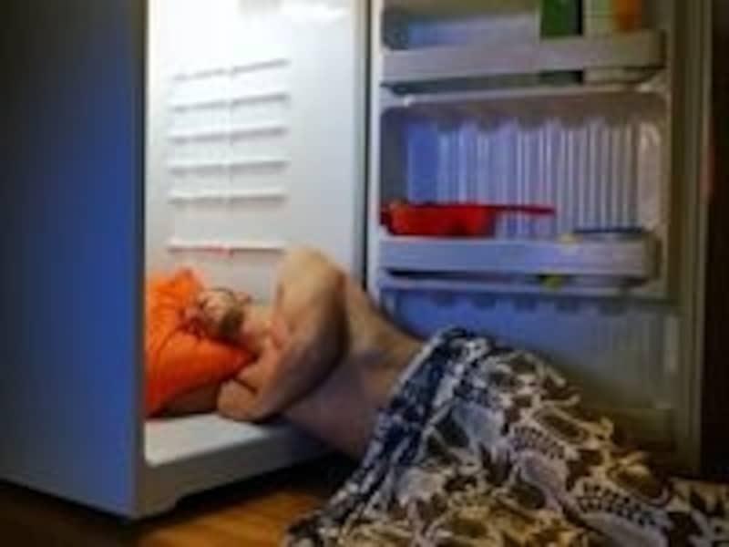 熱帯夜を乗り切る方法は?快適に眠るための熱帯夜対策がここにあります