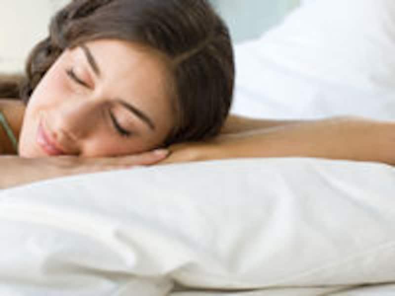 長眠者と短眠者
