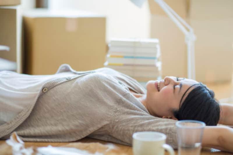 一人暮らしのストレスや寂しさを防ぐ2つの方法