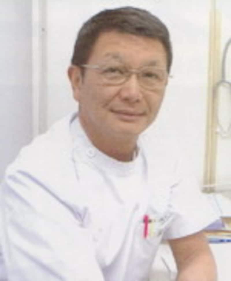 塩谷賢一先生