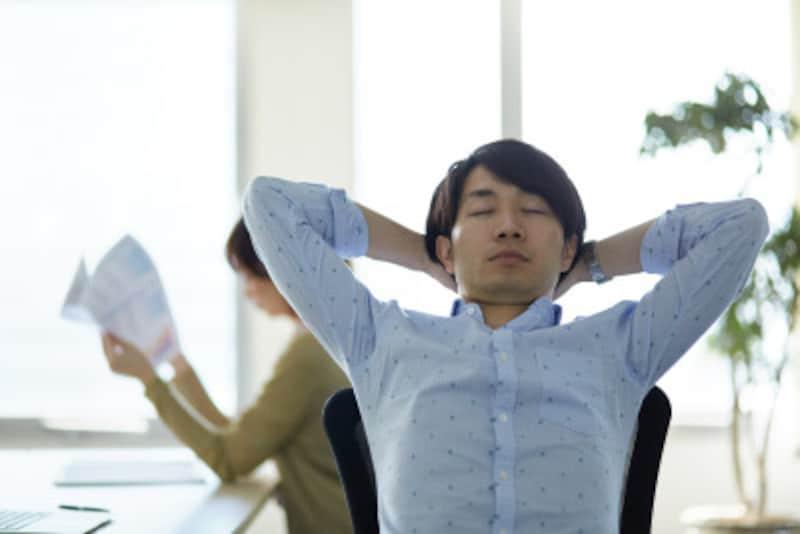 いい人はストレスを抱え込みやすく、がんになりやすい