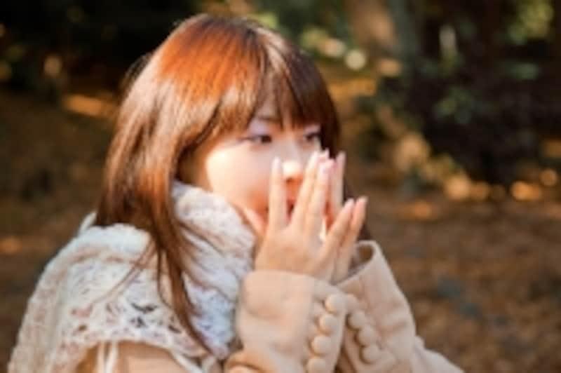 食生活や睡眠時間など、ちょっとした工夫で冷え性は改善できるのです。しっかりコツをおさえて!