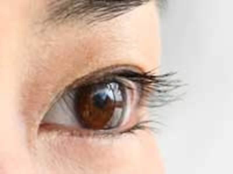 網膜は10層から成り立っている。一番下の層である「網膜色素上皮」と、それ以外の「神経網膜」と呼ばれる9層が分離するのが網膜剥離である