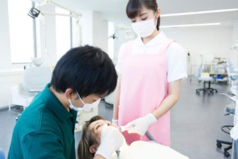 定期的に歯石を取っても問題は特にありません
