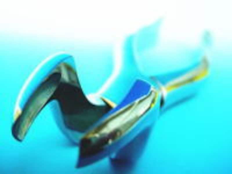 歯を抜く道具